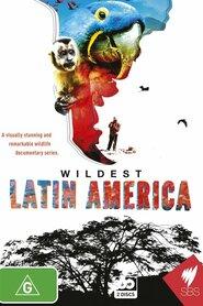 Таємнича Латинська Америка (Сезон 1)