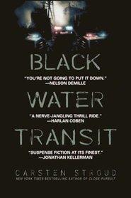 Транзит чорної води