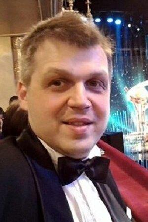 Микола Куцик