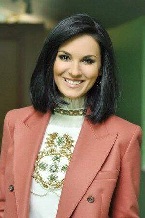 Марія Єфросиніна