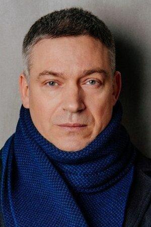 Михайло Кришталь