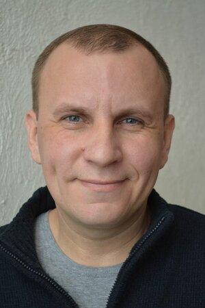 Дмитро Вікулов