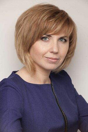 Вікторія Хмельницька