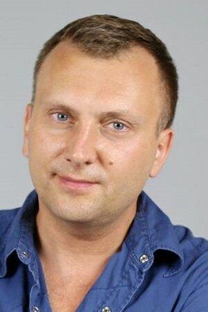 Юрій Кудрявець