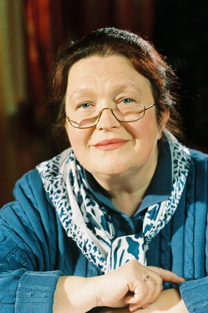 Ніна Касторф