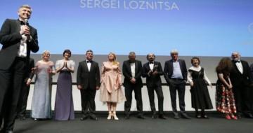 """Фільм """"Донбас"""" Лозниці отримав головну нагороду кінофестивалю в Севільї"""