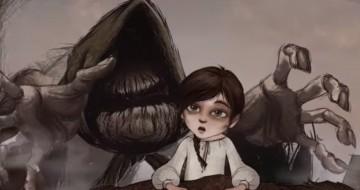 Вийшов короткометражний мультфільм на згадку про Голодомор