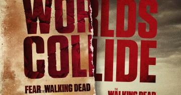 Кроссоверу серіалів «І мертві підуть» і «Бійтесь ходячих мерців» бути!