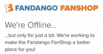 «Останні Джедаї» обвалили сервери Fandango