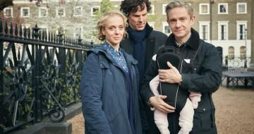 Новий сезон серіалу «Шерлок» вийде