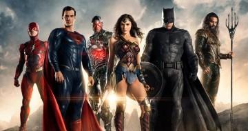 «Ліга справедливості»: нова суперечка Бетмена і Супермена