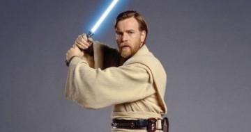 Наступний спіноф «Зоряних війн» буде про Обі-Ван Кенобі