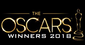 Переможці церемонії Оскар 2018