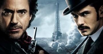 Шерлок Холмс 3 таки відбудеться