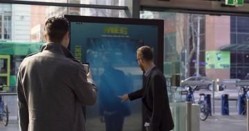 Промокампанія фільму «Мег»