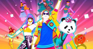 Відеогру «Just Dance» екранізують