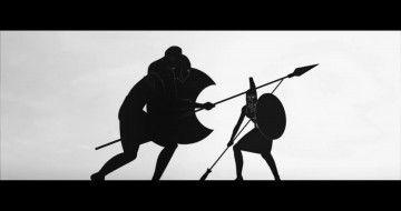 Шедеври світового мистецтва у документальному циклі «Великі грецькі міфи» на UA: КУЛЬТУРА
