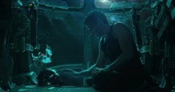 Вийшов трейлер фільму «Месники: Війна нескінченності 2»