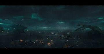 Вийшов трейлер фільму «Ґодзілла 2: Король монстрів»