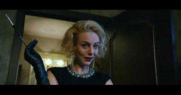 Вийшов трейлер фільму «Поліна і таємниця кіностудії»