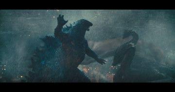 Вийшов фінальний трейлер фільму «Ґодзілла ІІ Король монстрів»
