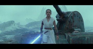 Вийшов трейлер фільму «Зоряні Війни: Скайвокер. Сходження»