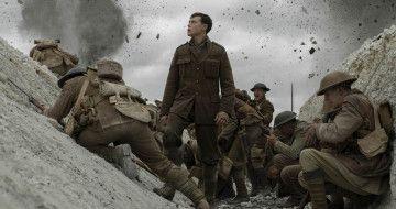 Вийшов трейлер фільму «1917»