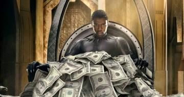 Касові збори Чорної Пантери перевалили за 1 млрд доларів